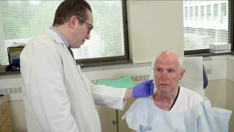 GF Default - How specialists are working to reduce the side effects of new cancer treatments