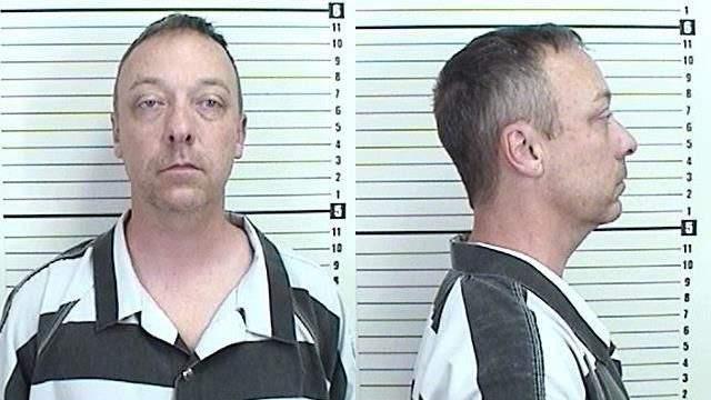 Charles Barreras, 48, of Kingsland, Georgia