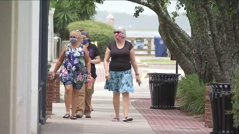 Nassau County considering mandatory mask order for businesses
