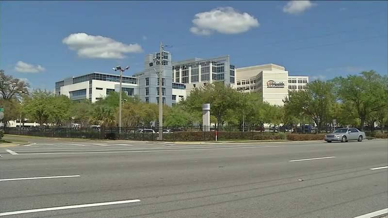 Mayor says city needs to 'keep an eye on' hospital admissions