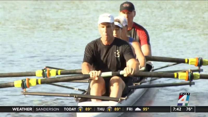 Jacksonville Rowing Club