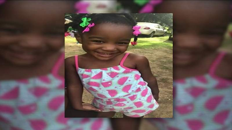 Lab report released in child's death