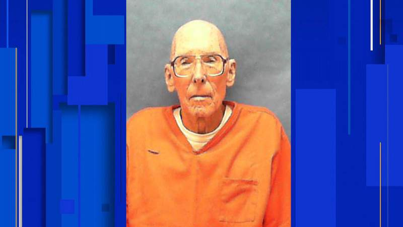 """Death row inmate William """"Tommy"""" Zeigler, 75. (Image: Florida Department of Corrections)"""