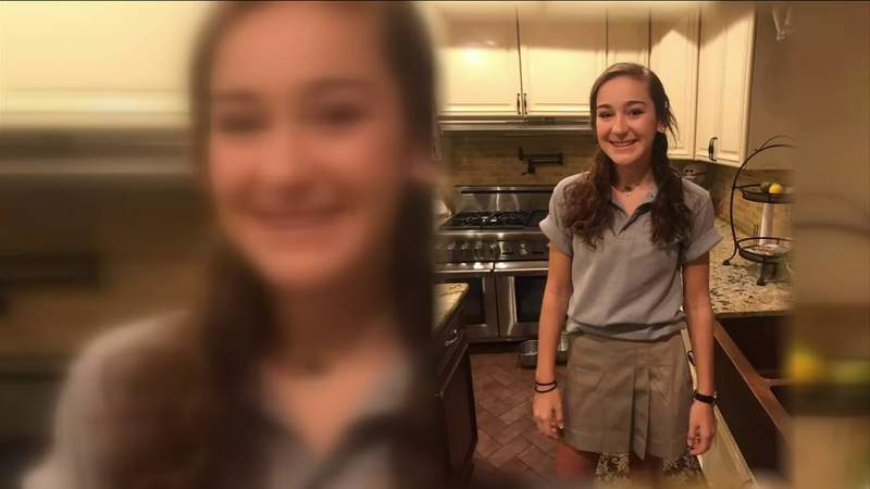 A local teen is working to fight eating disorders