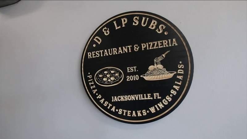 Jax Best Pizza: D & LP Subs | River City Live