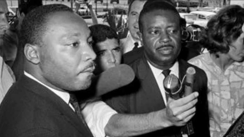 Dr. Martin Luther King Jr.'s Impact in Jax