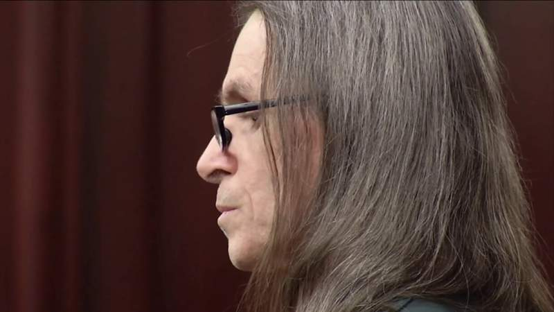 GF Default - Russell Tillis admits killing, dismembering captive women in jailhouse confession