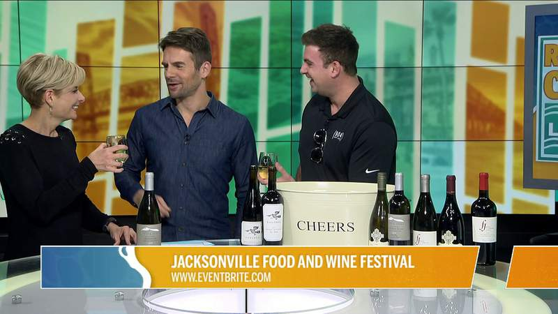 Food and wine festival | River City Live