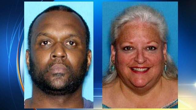 Stephen Underwood Jr., 37, and Sherry Chris Sidell Underwood, 48, have been named as persons of interest in a Gainesville homicide.