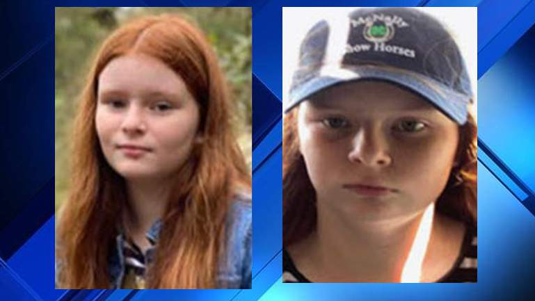 A Florida AMBER Alert has been issued for 13-year-old Kimberly Newberry-Ohler last seen in Hobe Sound.