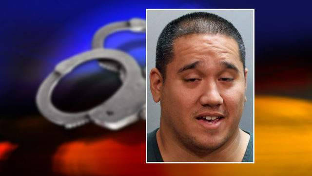 Abilene Murder Suspect Pleads Guilty 8 Years After Crime