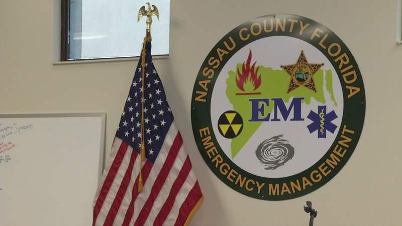 Nassau County Emergency Management