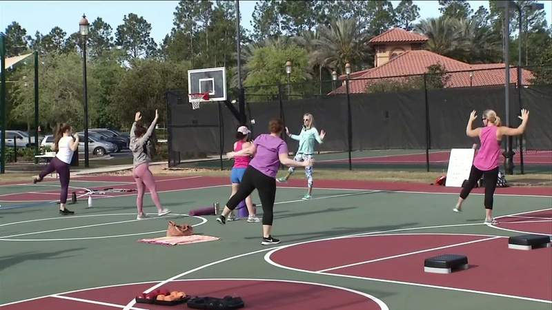 Exercise Hacks: Group workouts a great way to stay in shape