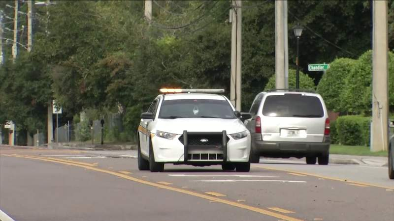 Police: Man killed in hit-and-run crash on Jacksonville's Westside