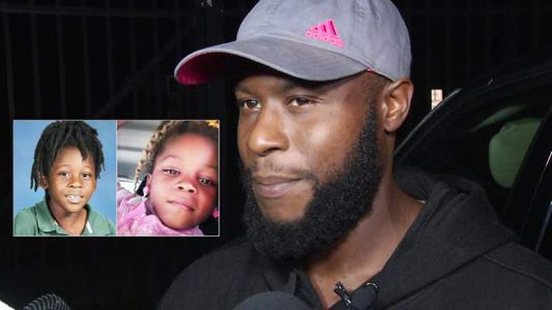 Father of children missing for 2 days: '1 of the worst experiences I've felt'