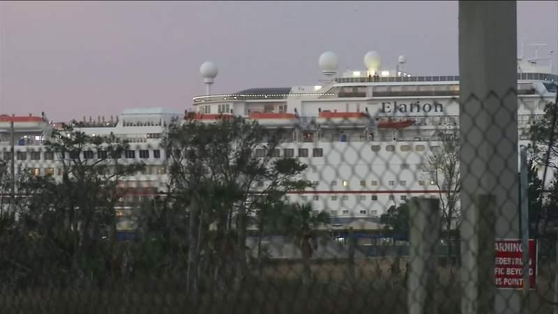 Coronavirus concerns: Many thinking twice before booking a cruise