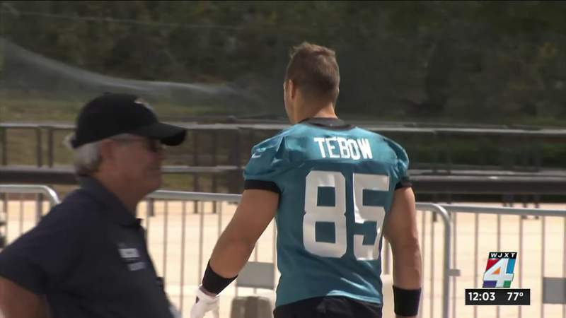 Tim Tebow has the HighestSelling Jerseys in NFL's Online Shop