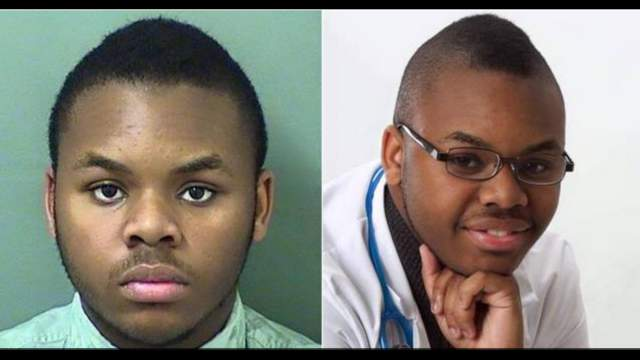 The teen accused of pretending to be a doctor was arrested on new charges of fraud and larceny.