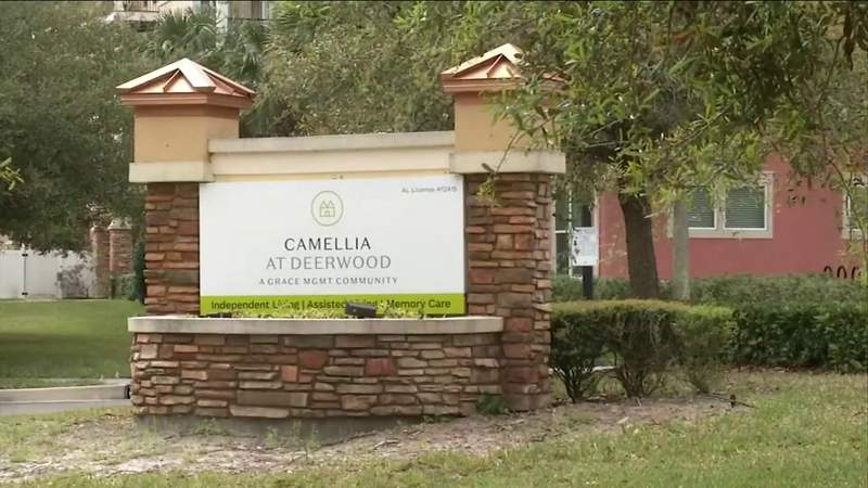 Assisted living facility on Jacksonville's Southside reports 5th coronavirus case