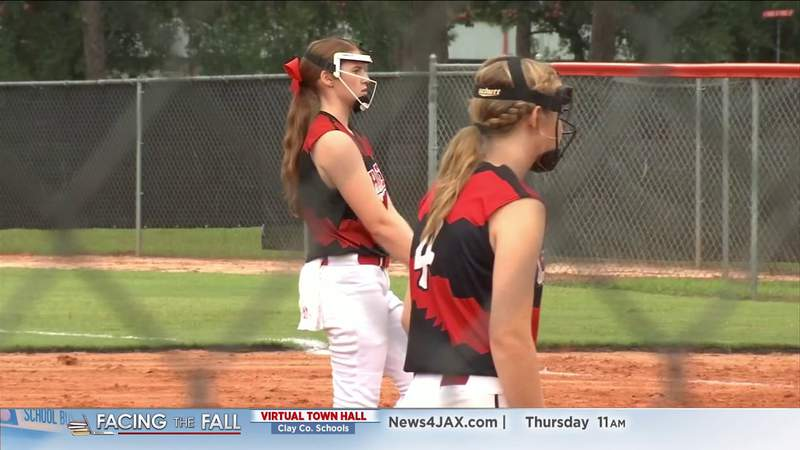 Charlton County High takes on Glynn Academy in 1st softball game of the year for local schools