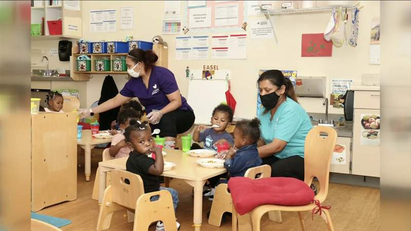 Updated CDC Guidelines for Masks in Daycare