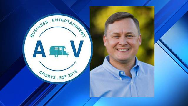 Alan Verlander announces he's leaving JaxSports Council to form Airstream Ventures.