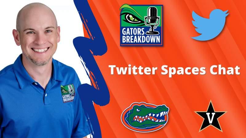 Gators Breakdown listeners sound off ahead of Florida vs Vanderbilt
