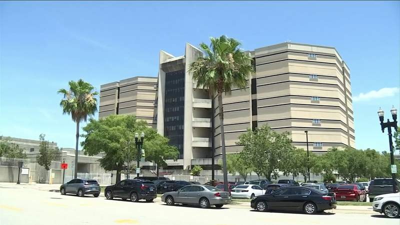Duval County Jail