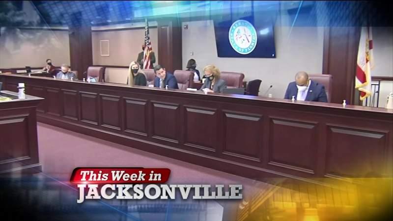 Jacksonville City Council Meetings; Anti-riot Bill; Feeding Northeast Florida