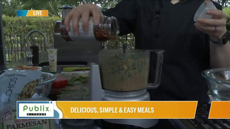 Delicious, Simple, & Easy Meals with Publix | River City Live