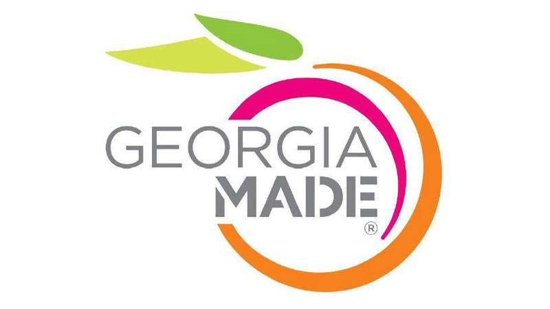 The Georgia Department of Economic Development will begin certifying products as Georgia-made later this year, giving the stylized peach logo to any product at least 50% made in the state.