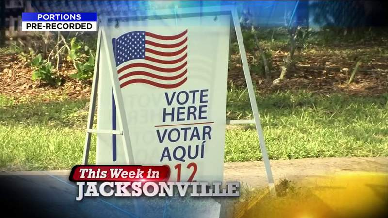 Analyzing the DNC and previewing the RNC; A look back at the Florida Primary with Duval County party leaders