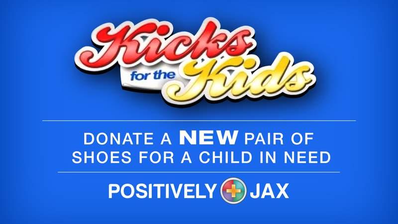 Kicks 4 Kids