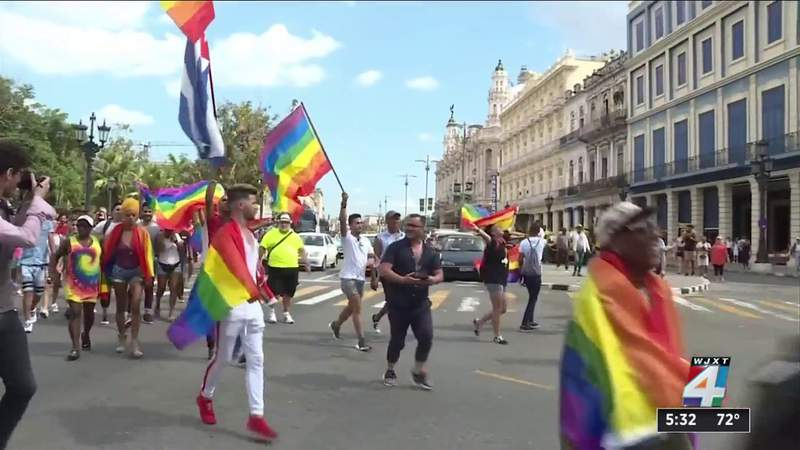 Federal judge denies injunction over St. Johns County Pride proclamation