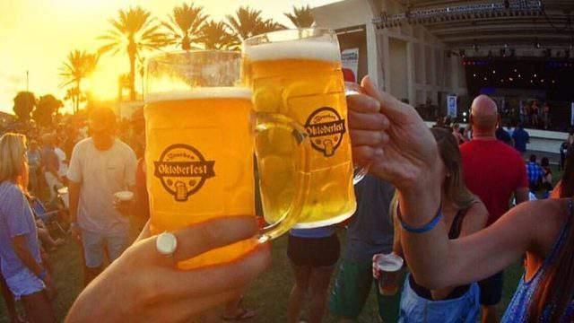 Facebook: Beaches Oktoberfest
