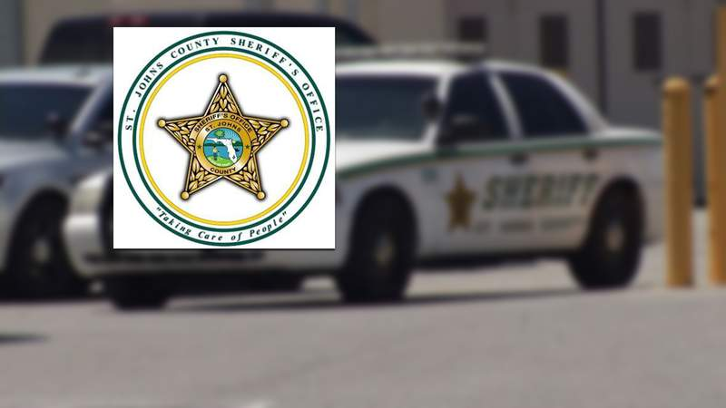 St. Johns County Sheriff's Office
