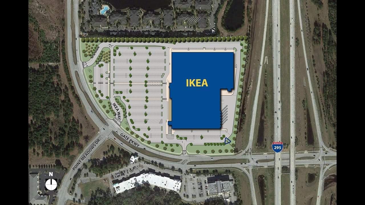 Ikea To Open Jacksonville On