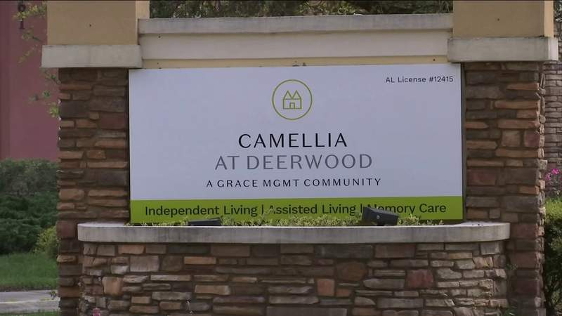 2 more residents test positive for coronavirus at Camellia at Deerwood