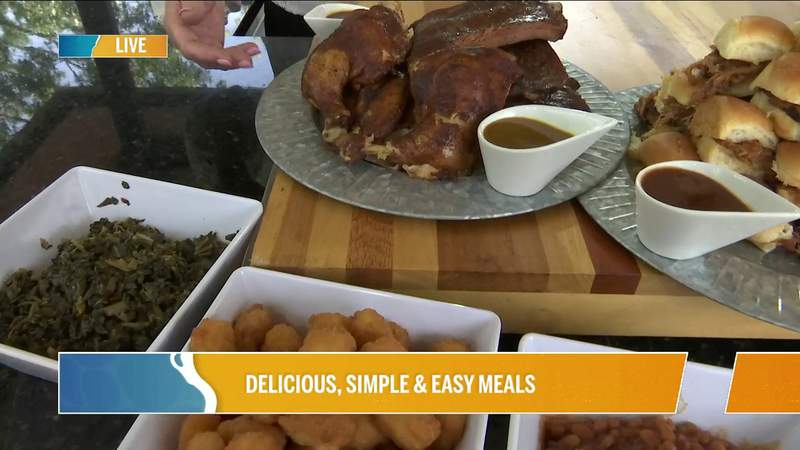 Easy and Delicious Catering at Publix | River City Live