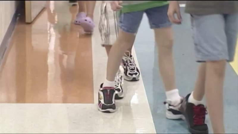 St. Johns County schools look to expand online options amid COVID-19 closures