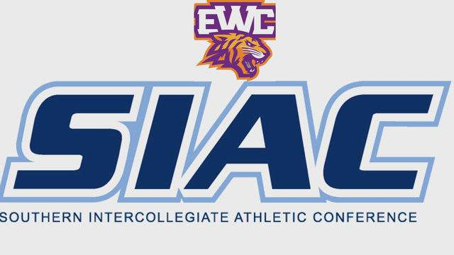 Edward Waters College invited to join the Southern Intercollegiate Athletic Conference.