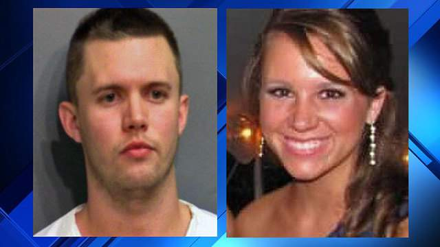 Police said Ricahard Witlfang was driving when Megan Twist fell out of his pickup truck and died.