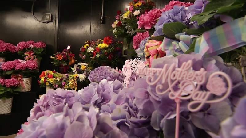 National Flower Shortage