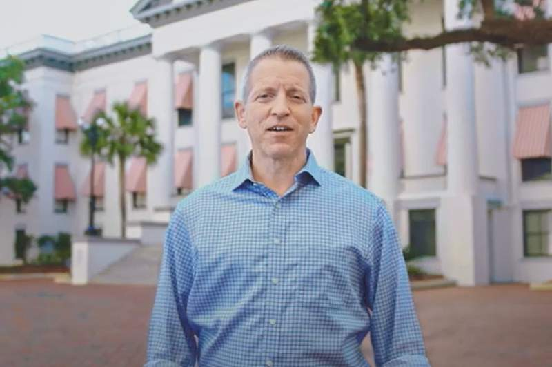 Republican Paul Renner serves was elected to the Florida House of Representatives in 2014. His 24th District includes Flagler County, St. Johns County, Putnam County and northern Volusia County.