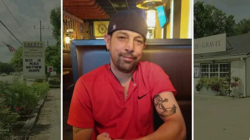 Body of man reported missing found in Julington Creek