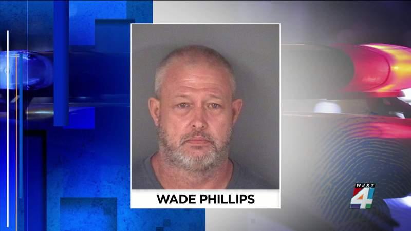 Clay County deputies arrest man accused of running chop shop