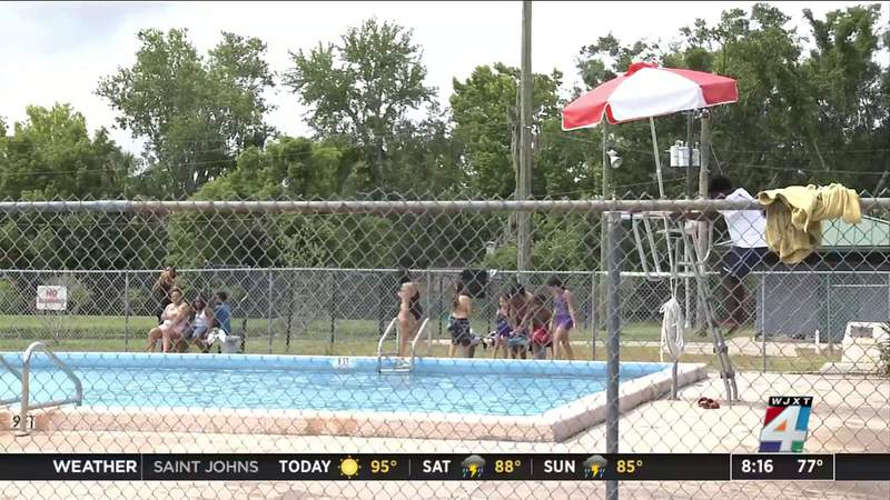Lifeguards Needed For City Pools