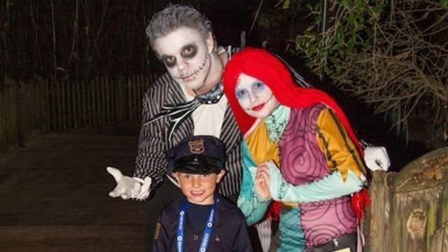 Jacksonville Zoo Prices Halloween 2020 Jacksonville Zoo announces Spooktacular dates