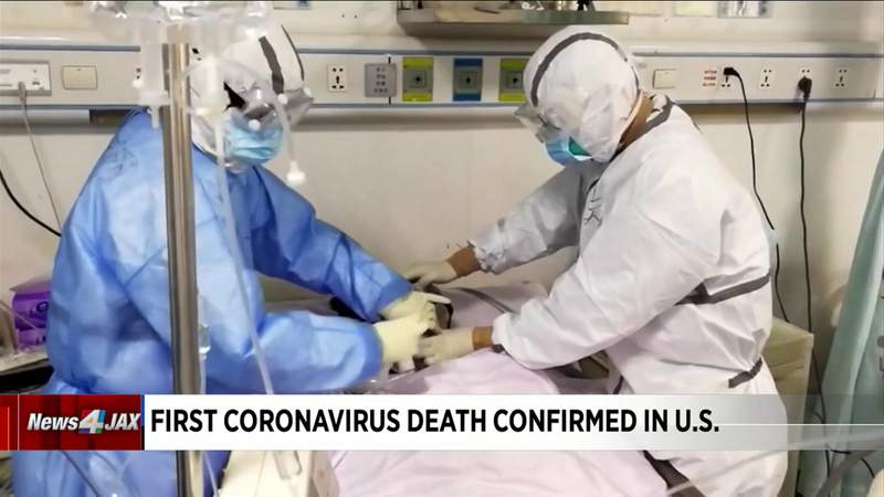 Florida can now test for coronavirus at state health labs, including Jacksonville