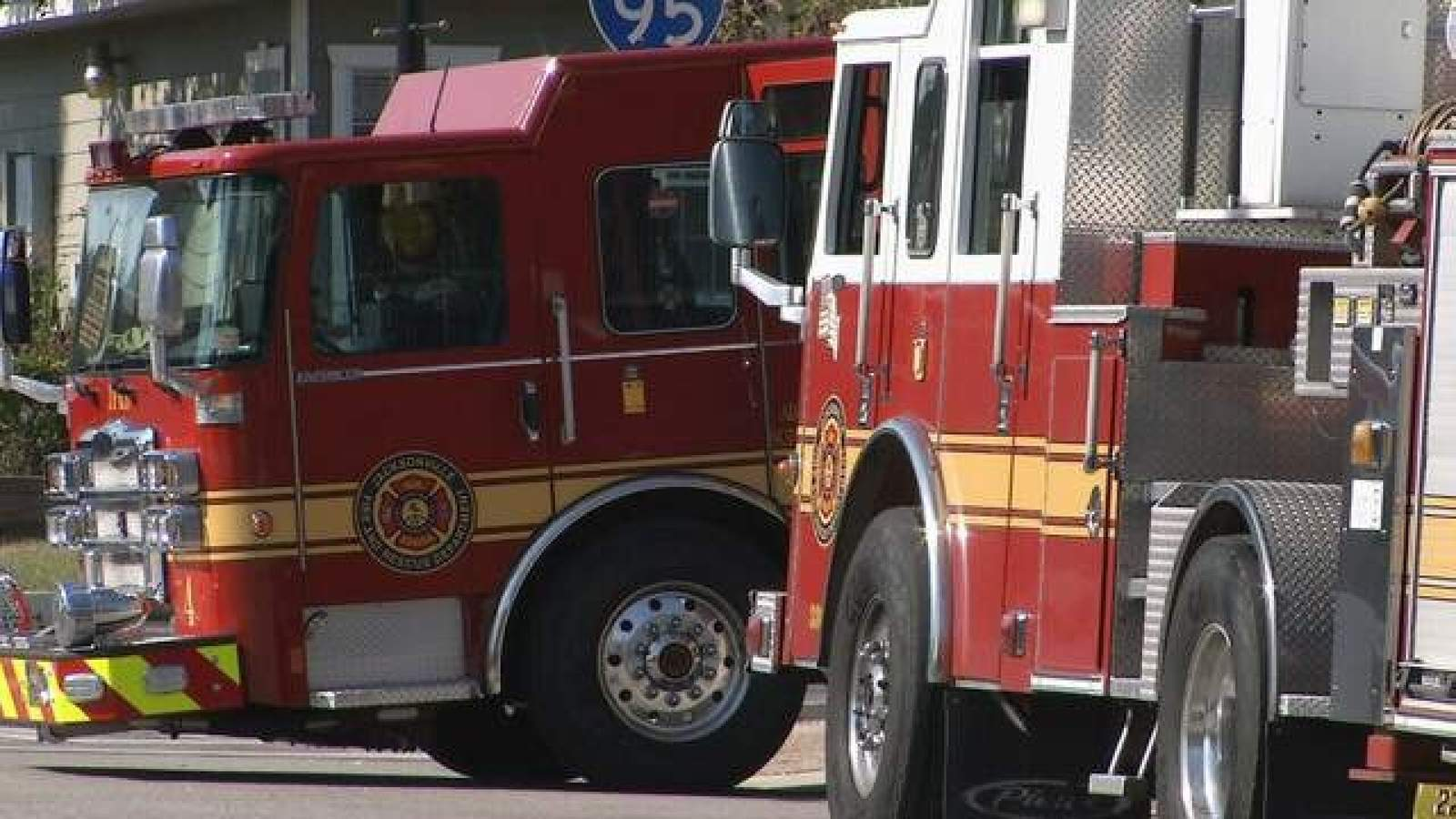 214 Jacksonville firefighters self-quarantined; 14 check constructive for COVID-19 - WJXT News4JAX thumbnail